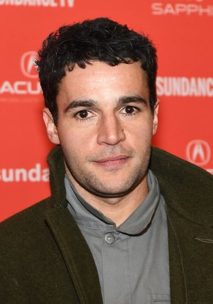 Christopher Abbott Poster