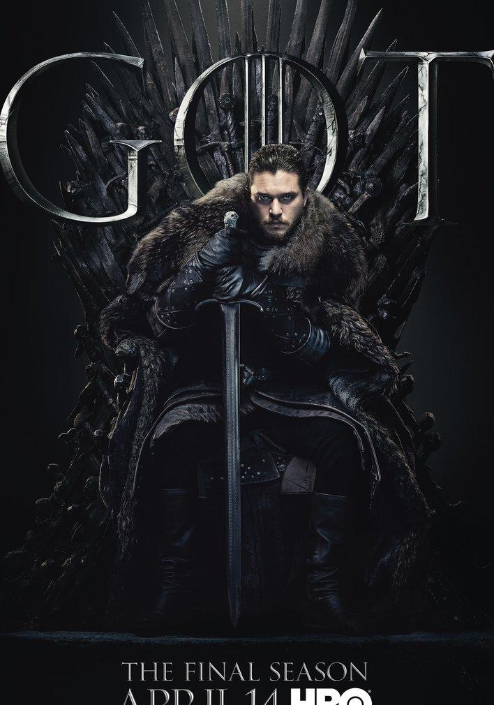 Game Of Thrones Der Nächste Serien Tod Ist Schon So Gut Wie