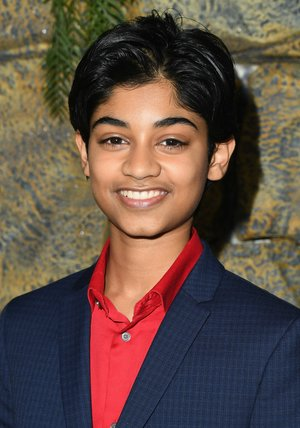 Rohan Chand Poster