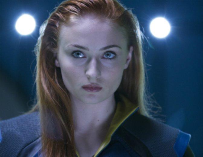 """Als junge Jean Grey beherrscht sie Telekinesis und Telepathie in """"X-Men: Apocalypse"""" (2016)"""