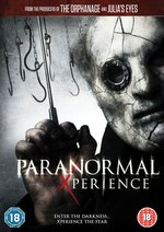Paranormal Experience Poster