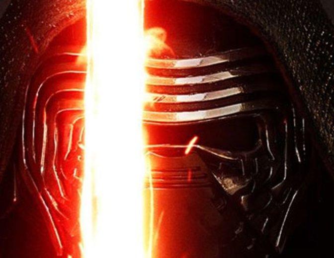 """Als Kylo Ren verfällt er der dunklen Seite der Macht in der neuen """"Star Wars""""-Trilogie © Disney"""