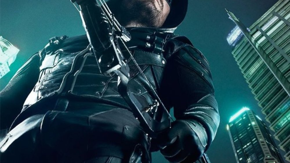 arrow staffel 5 serien stream