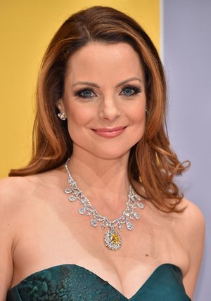 Kimberly Williams-Paisley Poster