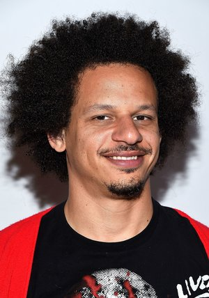 Eric André Poster