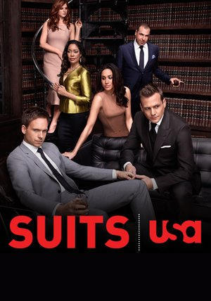 staffel 5 suits
