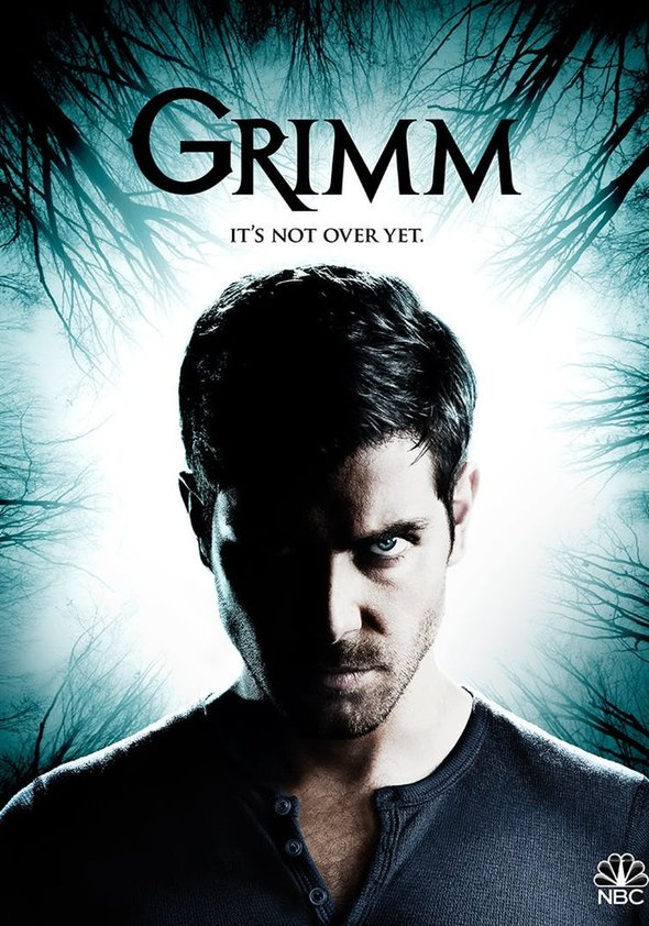 Grimm Poster
