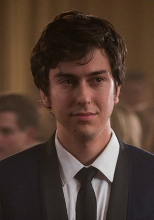 Nat Wolff Poster
