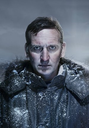 Christopher Eccleston Poster