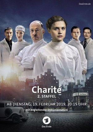 """""""Charité"""" Staffel 3 im TV und Live-Stream: Sendetermine ..."""
