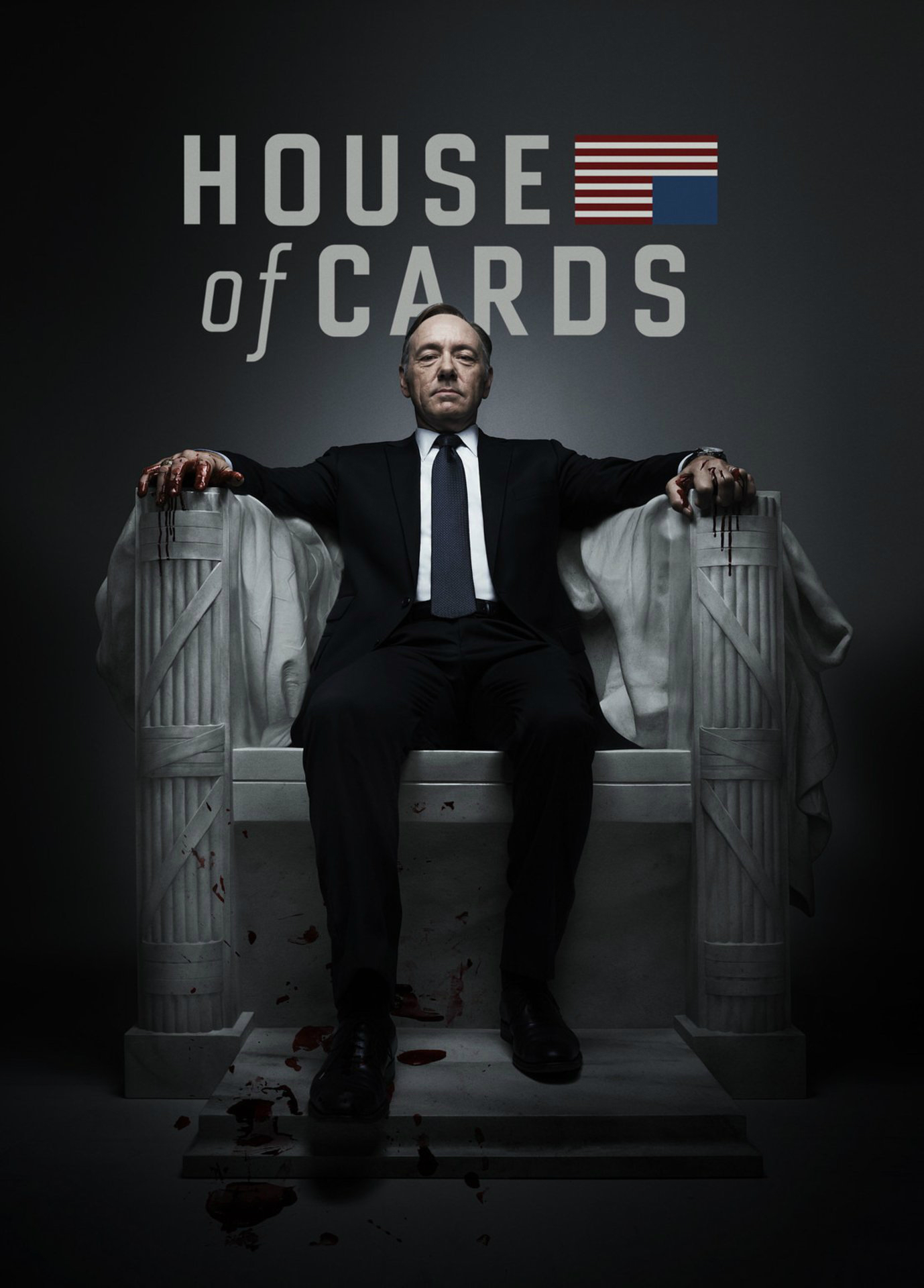 House of Cards Serie · Stream · Streaminganbieter ·
