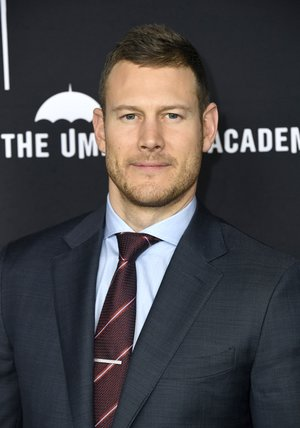 Tom Hopper Poster