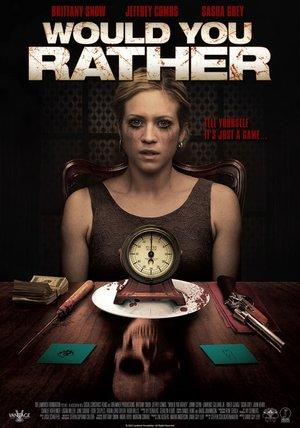 Would You Rather Film (2012) · Trailer · Kritik · KINO.de