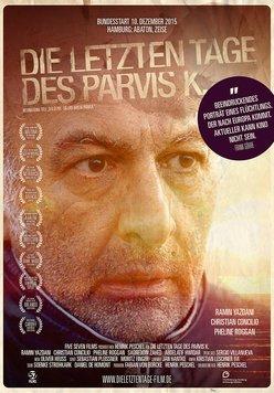 Si-o-se Pol – Die letzten Tage des Parvis K. Poster