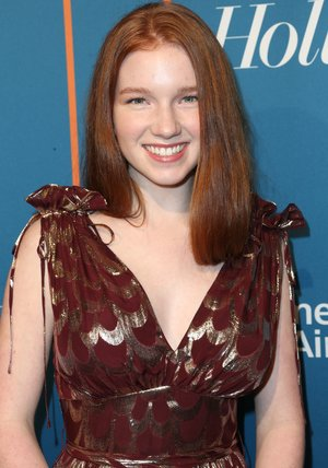 Annalise Basso Poster