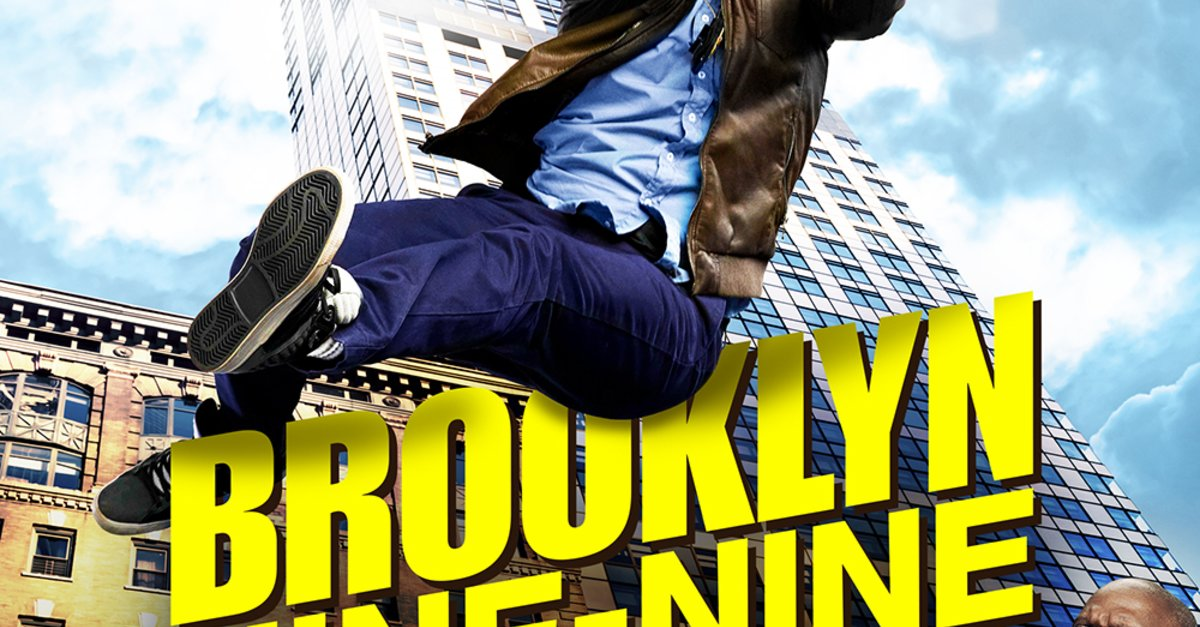 Brooklyn Nine Nine Stream