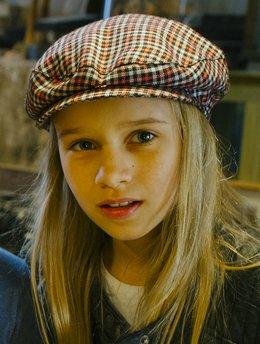 Lina Hüesker