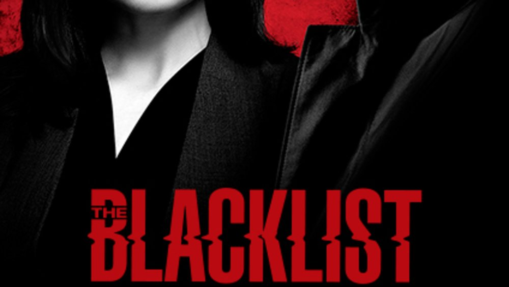 Blacklist Deutschland