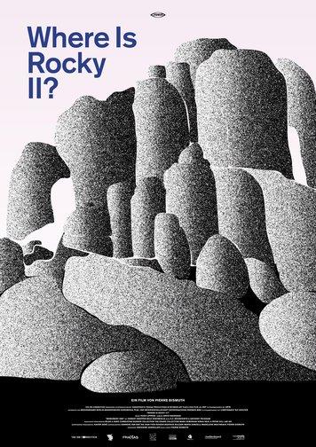 Wo ist Rocky II? Poster
