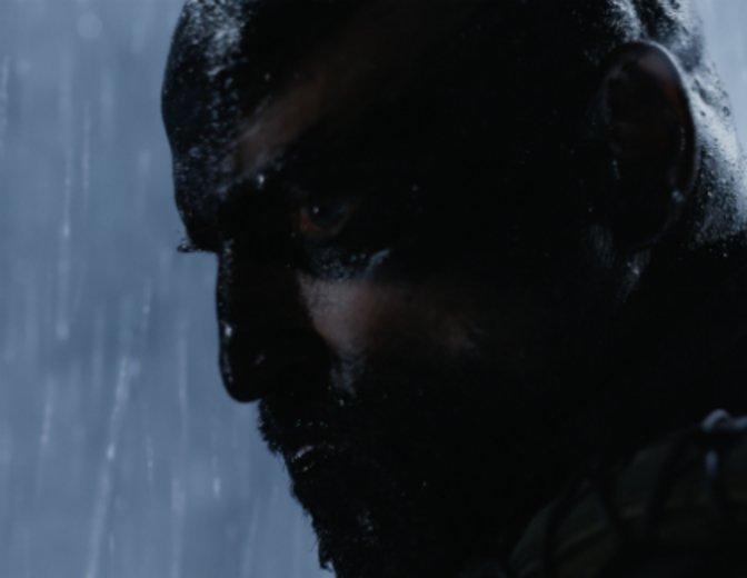 """Woody Harrelson in """"Planet der Affen 3: Survival"""" © Twentieth Century Fox"""