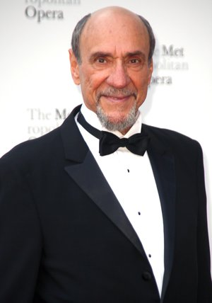 F. Murray Abraham Poster