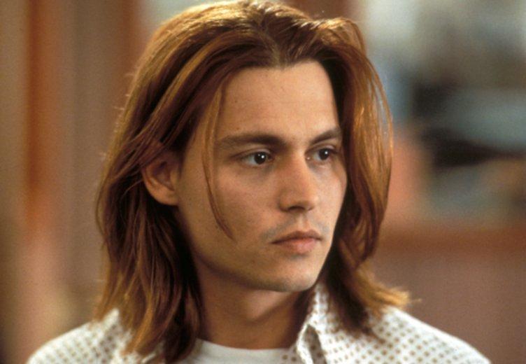 """Johnny Depp in einer dramatischen Rolle in """"Gilbert Grape"""" (1993). © Buena Vista International"""