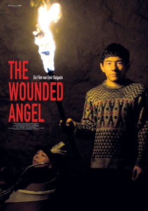 The Wounded Angel Poster