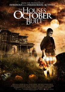Houses of Terror - Halloween House