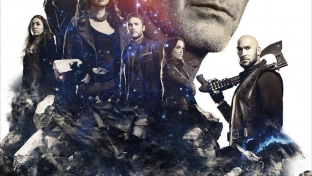agents of shield staffel 5 deutschland