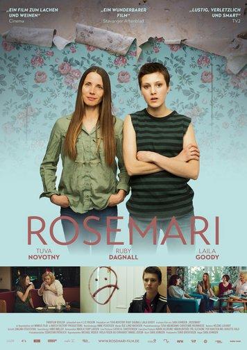 Rosemari Poster