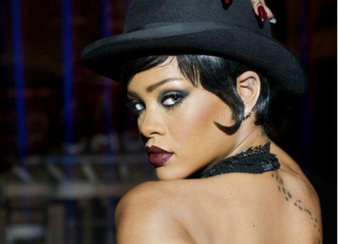 """Rihanna in dem Science-Fiction-Blockbuster """"Valerian - Die Stadt der tausend Planeten"""" von Luc Besson © Universal/Walt Disney"""