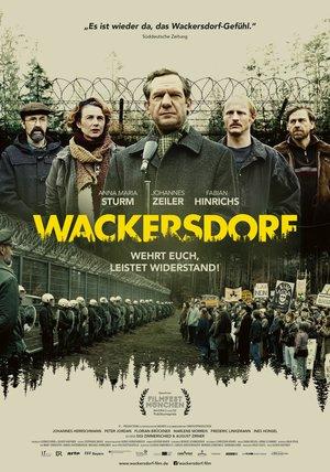 Wackersdorf Film Kritik