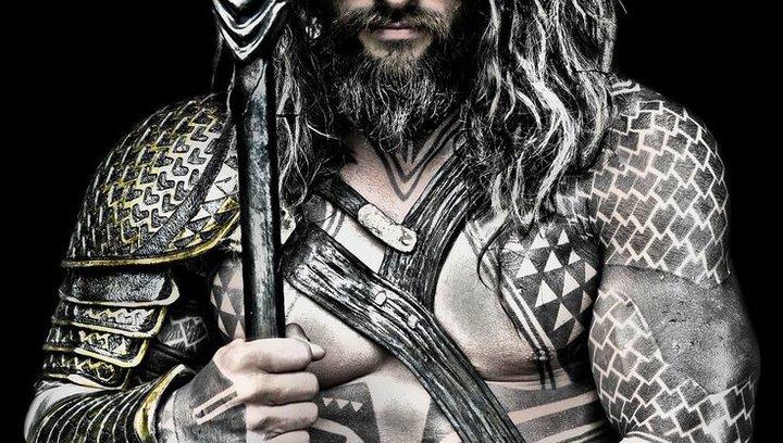 Thor: Tag der Entscheidung - Die kommenden Superhelden-Filme 2017-2020 (#10) Poster