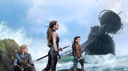 Shannara Chronicles Staffel 3 Abgesetzt Kann Ein Senderwechsel Die