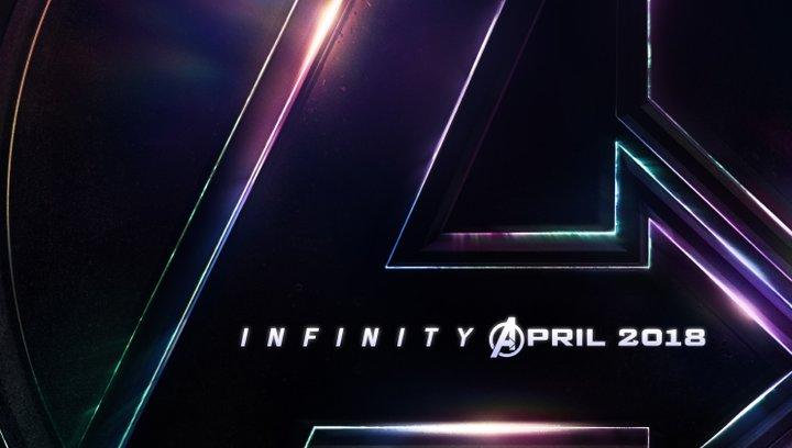 Avengers 3: Infinity War - Teaser-Trailer Deutsch Poster