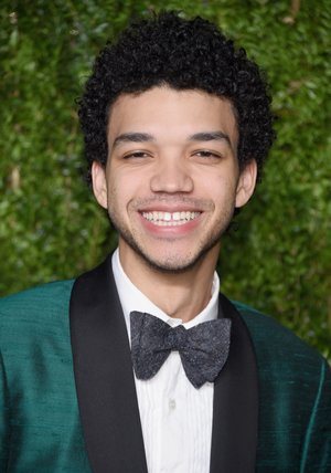 Justice Smith Poster