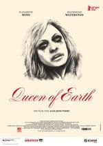Queen of Earth Poster
