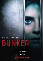 Bunker - Es gibt kein Entkommen Poster
