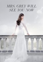 Fifty Shades of Grey 3 - Befreite Lust Poster
