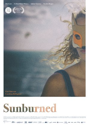 Sunburned Poster