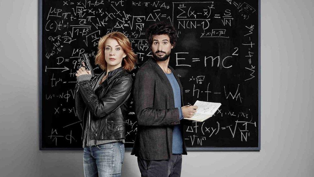 Einstein Episodenguide