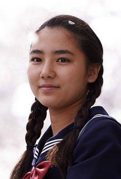 Kyara Uchida