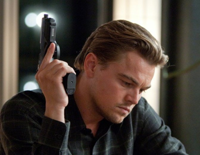 """Inception"" - Kritik in Bildern - Bild"