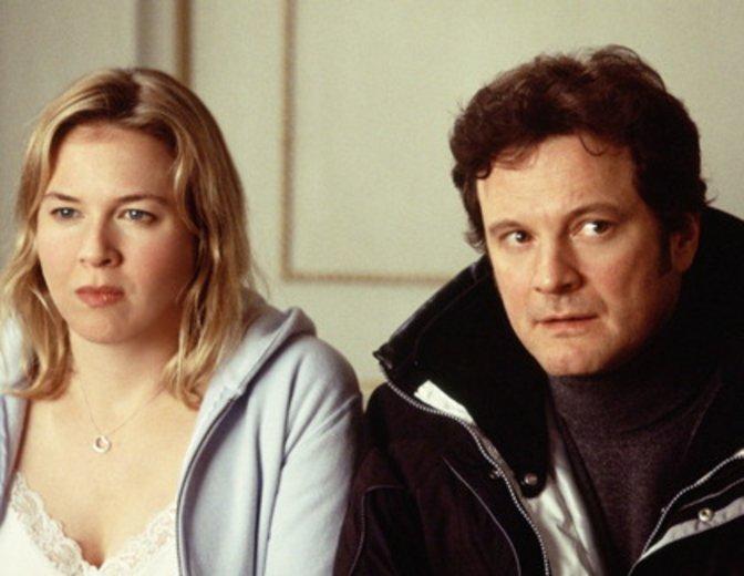 "Colin Fith erklärt: ""Bridget Jones 3"" stockt - Bild"
