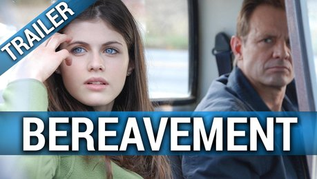 Bereavement - Trailer Poster