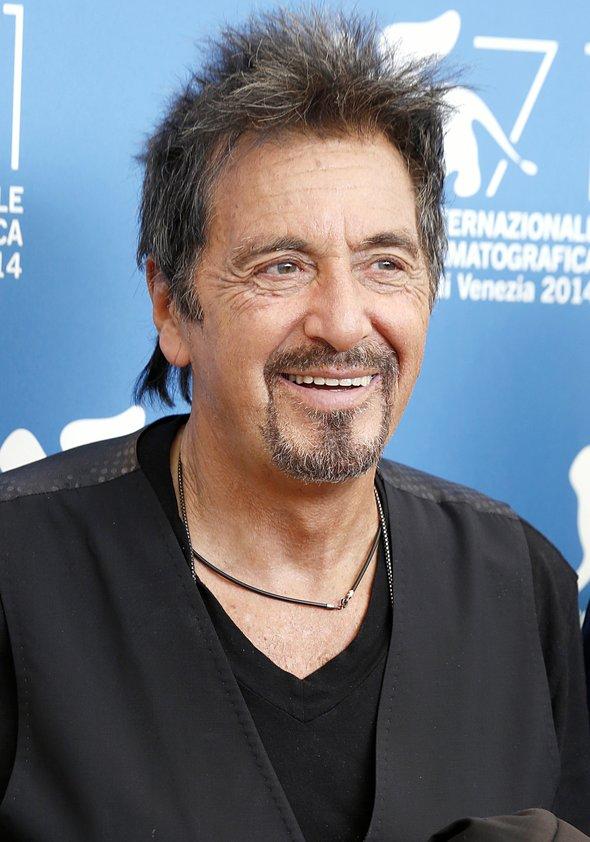 Al Pacino Poster