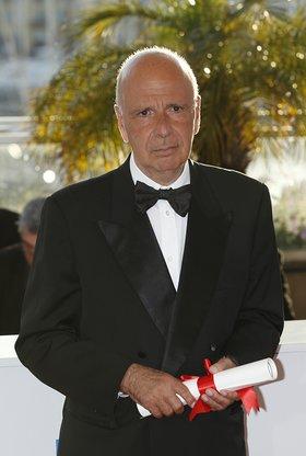 Alain Sarde