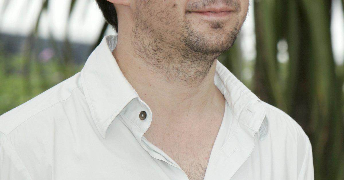 Alejandro Amenábar (*1972) · Portrait · KINO.de