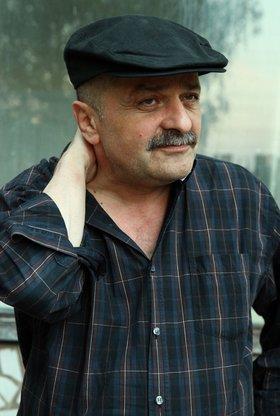 Alexander Mindadze