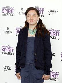 Amara Miller
